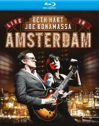 Cover Beth Hart / Joe Bonamassa - Live In Amsterdam [DVD]